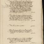 Pagina 73: Costen ghebeurt inde verpachtinghe vander stede assysen