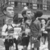 Carnaval - Aalst - 1964