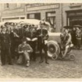 Carnaval - Aalst - jaren 1950