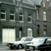 Gentsesteenweg - grote woning - Aalst - 1979