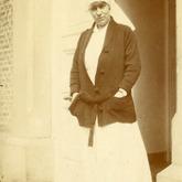 Verpleegster - 1914-1918