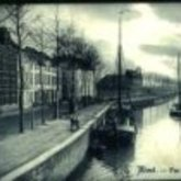 Postkaart - Dender - Aalst - 1909