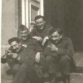 Belgische militairen - medische dienst - militair hospitaal - 1916-1918