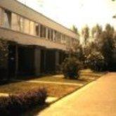 Bergekouter - woonwijk ten Berg - groenvoorziening - Aalst - 1976