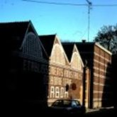 Bergemeersenstraat - fabriek - Aalst - 1978