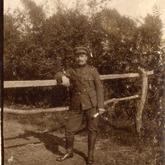 Belgisch militair - 1915-1918