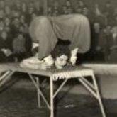Circus Jhony