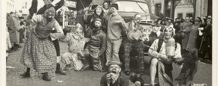 Carnaval - Aalst