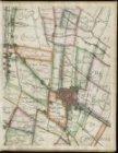 Kaartblad 5 van de derde uitgave van de kaart van het Hoogheemraadschap van Delf…