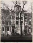 Herengracht 166 (ged.)-170 (ged.) (v.r.n.l.). Op de nummers 170-172 het Bartolot…