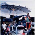 Kwakoe festival Bijlmerpark
