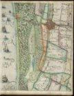 Kaartblad 4 van de derde uitgave van de kaart van het Hoogheemraadschap van Delf…