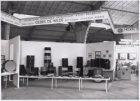 De stand van firma Gebrs. De Wilde op de Verpakkingsbeurs in de Oude RAI, Ferdin…