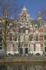Herengracht 170-172 (v.r.n.l.) met het Bartolotti-huis