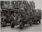 Militaire parade