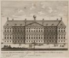 Het Stadhuis van Achteren; aan te sien