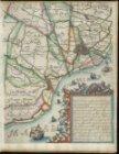 Kaartblad 9 van de derde uitgave van de kaart van het Hoogheemraadschap van Delf…