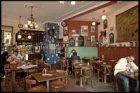 Rozengracht 2A-C met interieur café-restaurant De Oude Wester