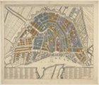 Amstelaedami emporii totius Europae celeberrimi nova et accuratissima delineatio…