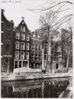 Groenburgwal 32 (ged.)-40(ged.) (v.r.n.l.)