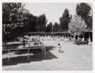 Beatrixpark; speelplaats en kinderbad bij Boerenweteringpad