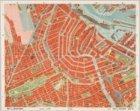Blad 1, Kaart van Amsterdam 1:5.000