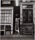 Brouwersgracht 81-89 met 3 inpandige woningen