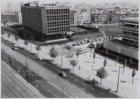 De Eerste Christelijke Technische School Patrimonium, Wibautstraat 125, gezien i…