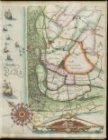 Kaartblad 7 van de derde uitgave van de kaart van het Hoogheemraadschap van Delf…