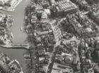 Luchtfoto Grachtengordel Zuid
