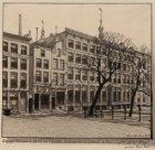 Koninklijk Nederlandsche fabriek van Chocolade Suikerwerken en Likeuren. de Bont…