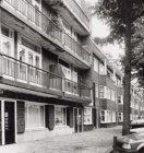 Orteliusstraat  291-293-295 enz. (v.l.n.r.)