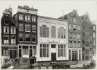 Prinsengracht 135-145-157. Op nummer 151 het Onderwijsmuseum (Nederlands Centrum…