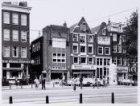 Voorburgwal, Nieuwezijds 90-88-86 enz. (v.l.n.r.)
