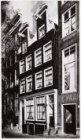 Herengracht 409-413 (ged.) (v.l.n.r.). De situatie na de restauratie