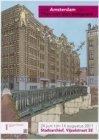 Affiche voor de tentoonstelling 'Het Amsterdam van Theo van den Boogaard' in het…
