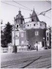 Schreierstoren, Prins Hendrikkade 94-95