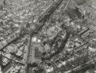 Luchtfoto Nieuwmarkt/Lastage