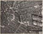 Luchtfoto van de Amstel en omgeving gezien in zuidelijke richting