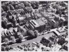 Luchtfoto van de Prinsengracht 317- 355 (v.l.n.r.), gezien in noordwestelijke ri…