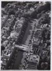 Luchtfoto van de Keizersgracht en omgeving gezien in noordelijke richting