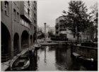 Sint Antoniesbreestraat 3-5 (v.l.n.r., achterzijde links)