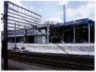 Oosterdokskade 3-5 met de sloop van het Stationspostkantoor
