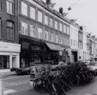 P.C. Hooftstraat 142A(ged.)-142-140-138 enz. (v.l.n.r.)