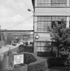 Fabrieksterrein van de Hollandsche Draad en Kabelfabriekfabriek Draka, Boorstraa…