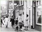 Eerste Boomdwarsstraat