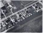 Luchtfoto van de Osdorperweg, gezien naar het westen