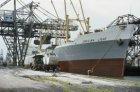 Haven Amsterdam: schepen en haven algemeen