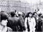 Vrouwenstakingsdag tegen de abortuswet