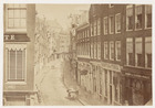 Kalverstraat 221-219-217 enz (rechts, v.r.n.l.)